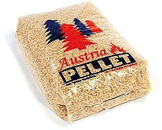 Aerazione forzata offerte pellets for Pellet offerta bricoman